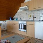 Bild der Küchenzeile